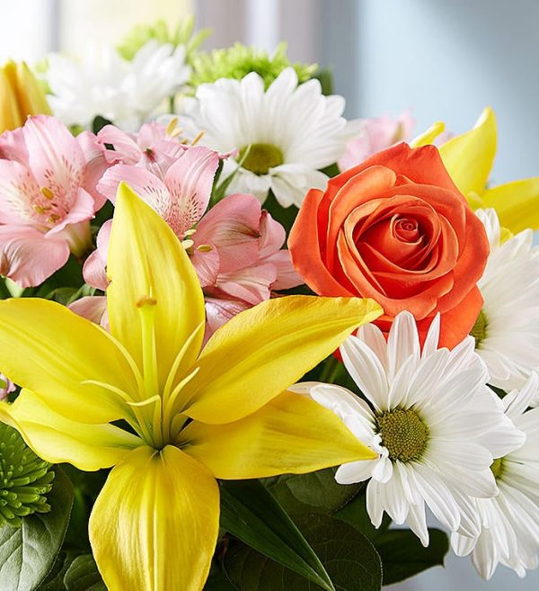 Farewell Dear Friend - Jaylas Flowers - Nappanee Florist IN