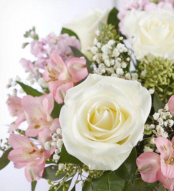 Simple Grace - Jaylas Flowers - Nappanee Florist IN