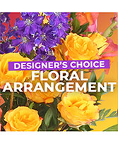 Thinking of You Designer's Choice Floral Design