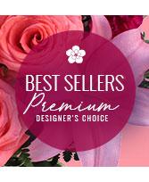 Best Seller Premium Designer Choice Roses - Jayla's Flowers Nappanee