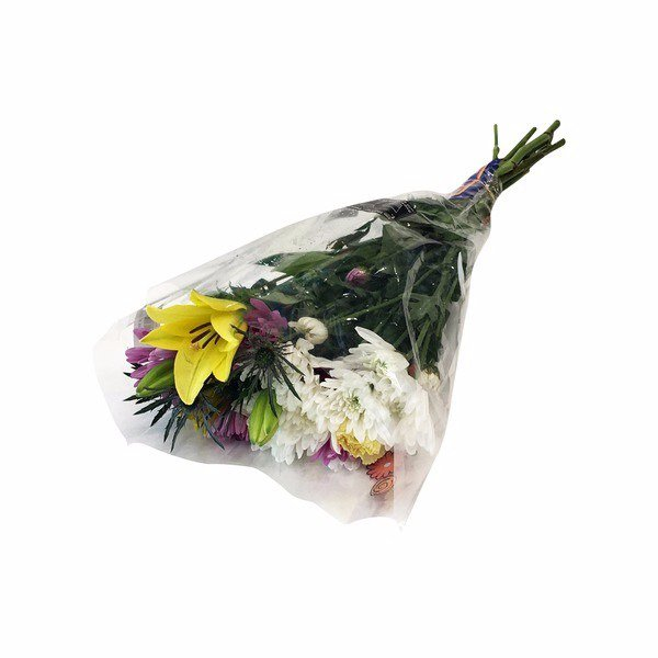pick up floral bouquet Nappanee